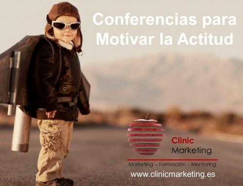 Experiencias con las Conferencias de Motivación de la Actitud