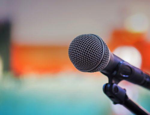 Cómo Hablar en Público, Sin Problemas y Disfrutando!!