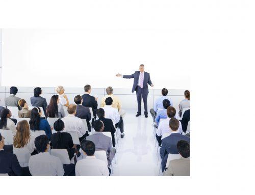 Para Empresas… Habilidades de Presentaciones Eficaces y Eficientes!!