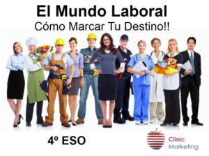 El mundo Laboral