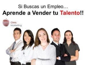 Si buscas un empleo